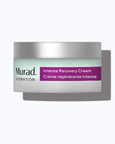 Murad Hydration Intense Recovery Cream - Deeply Moisturizes For Face and Eye